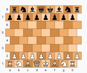 Masonic Chess
